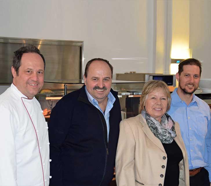Workshops für gastronomische Konzepte